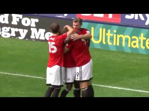 Preston North End 1-2 Fulham All Goals & Highlights EFL Championship