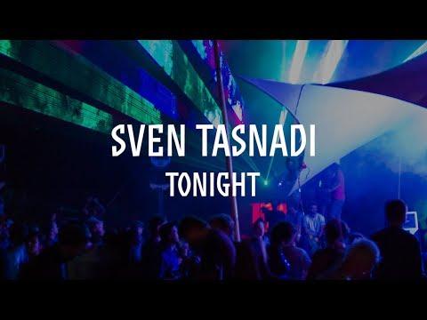 Sven Tasnadi: Tonight / katermukke 151