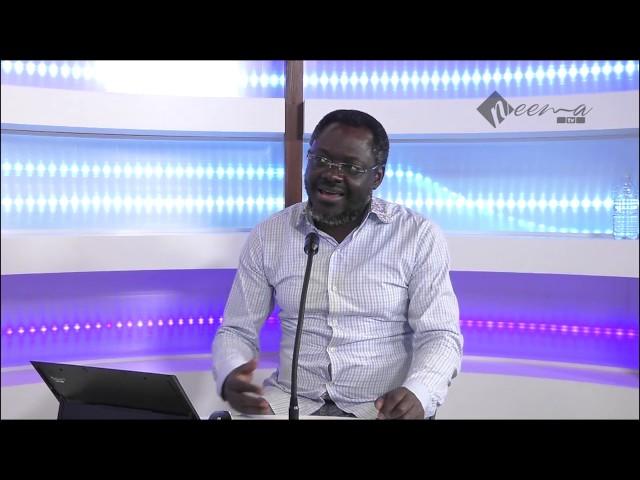 Emission Ressources divines 3 avec Dr Jacques KANGUDIA et Prophète David NGOYI