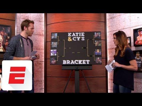 The ultimate sports movie villain bracket challenge | ESPN
