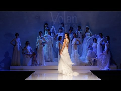Runway: YolanCris Seven Promises Collection