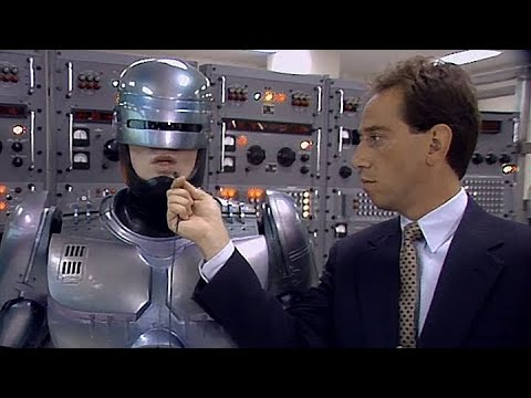 The Making of 'RoboCop' (1987) Featurette
