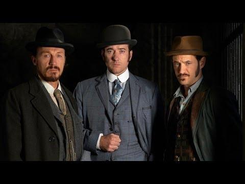 Ripper Street Season 2 (Promo 2)