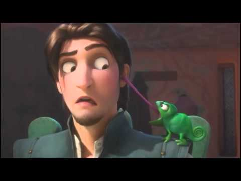tangled - I DO NOT OWN ANY RIGHTS TO THE CLIPS USED. THIS IS A FAN MADE VIDEO AND WILL NOT BE USED TO MAKE MONEY. I love this film and these are best bits i could fit ...