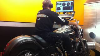8. VN2000, 2215cc by MotoSpeed