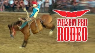 Folsom Rodeo 2016