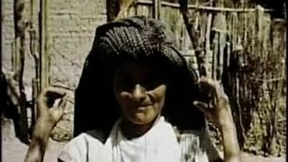 Oaxaca En 1952: Elaboración De Barro Negro De San Bartolo Coyotepec