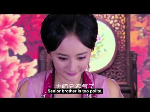 TV drama - Story sword hero - full-length movies episode 14