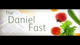 Grocery Haul - 21 Day Daniel Fast - YouTube