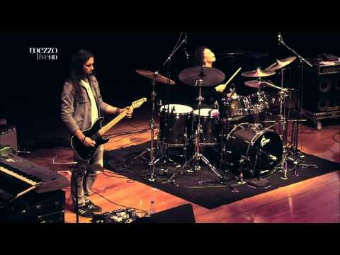 Cindy Blackman Santana & Another Lifetime - Stockholm Jazz Festival 2013