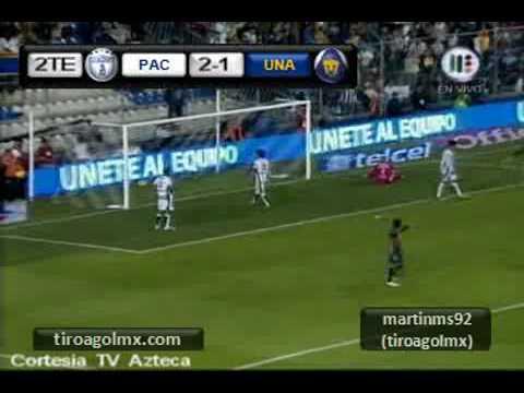 Pumas vs Pachuca