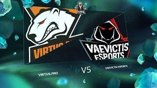 VP vs VS - Неделя 5 День 2 / LCL