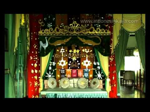 Istana Amantubillah