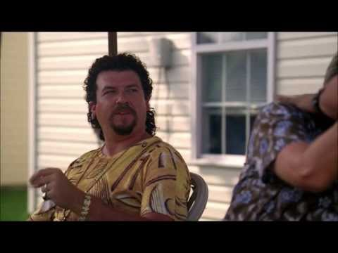 Eastbound and Down S04 episode 5 - Kenny's New Business