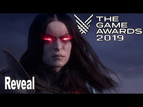 New World - Reveal Trailer The Game Awards 2019 [HD 1080P]
