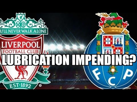 Liverpool Vs. FC Porto Pre Match Analysis | Champions League Quarter Final Preview