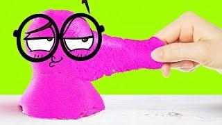 7 Funny Anti-Stress Ideas That Work Magic