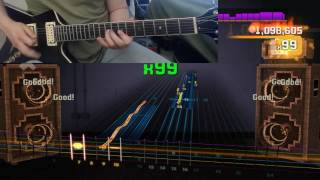 Rocksmith 2014Steel Panther - Eyes of a PantherAlternate Lead GuitarHard Score Attack100%