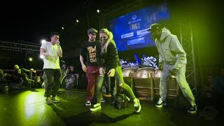 Nonton Judges Demo | Salah - Laure - Kapela | Fair Play Dance Camp 2016 | Dance Battle to the Beatbox Film Subtitle Indonesia Streaming Movie Download