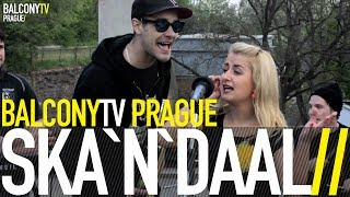 Video SKA`N`DAAL - V LESE