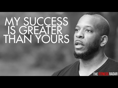 I HAVE NO IDEA WHAT SUCCESS IS | MENTAL FITNESS (видео)