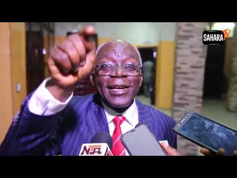 """Buhari's Travel Ban Is Unnecessary"" - Falana"
