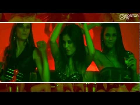 The Glam ft. Flo Rida, Trina & Dwaine - Party Like A DJ (Radio Killer Mix) (Official Video HD)