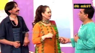 Video Best Of Nasir Chinyoti,Tariq Teddy and Nargis New Stage Drama Full Comedy Clip   Pk Mast MP3, 3GP, MP4, WEBM, AVI, FLV Desember 2018