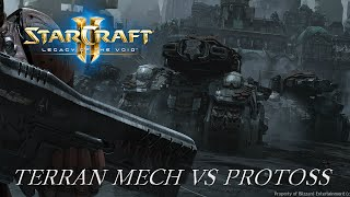Playing Terran Mech against triple Protoss on the 3v3 ladder. Please comment, subscribe and like for more videos =). FB PAGE:...