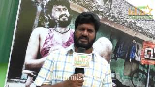 Virudhagiri at Virudhachalam Movie Press Meet