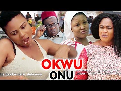 OKWU ONU M (SPOKEN WORD) - 2020 Latest Nigerian Nollywood Igbo Movie Full HD