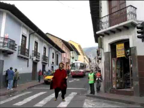 Para los amantes de la música Ecuatoriana