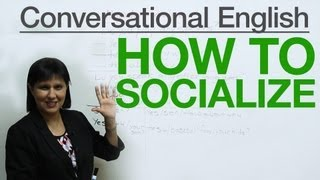 The secret to successful socializing, Conversation Skills