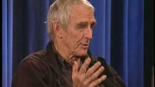 Peter Matthiessen: Writer's Symposium By The Sea 2005