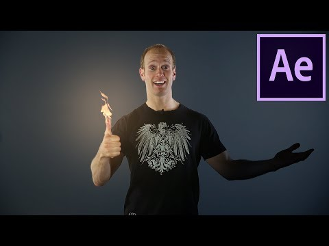 After Effects - Learn how to create fire with your hands in this exciting new After Effects tutorial! If you want to follow along with this tutorial, you can download the fo...