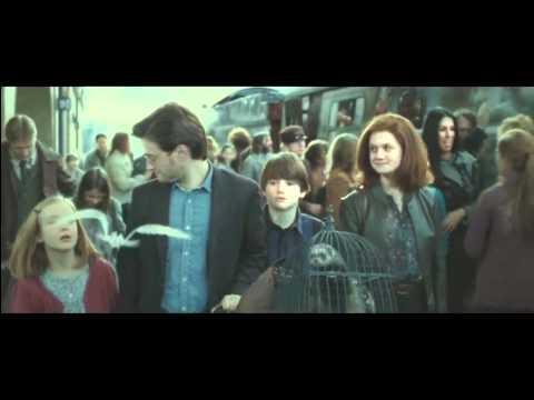 Harry Potter and the Deathly Hallows - Part 2 -Ending HD