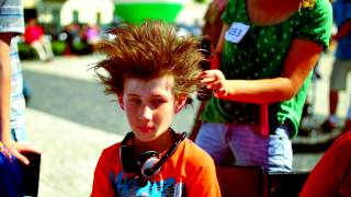 Open Hair Festival 2013 - reportaż