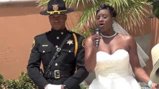 Video Wedding Song: The One He kept For Me (Cover) by Asia Wiley MP3, 3GP, MP4, WEBM, AVI, FLV April 2019