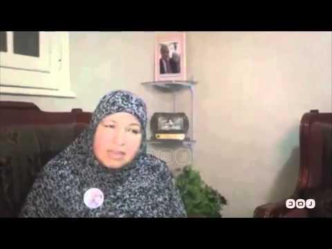 زوجة البلتاجي تبعث برسالة نارية لـ  السيسي  ونظامه