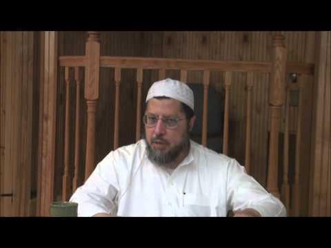 شرح منظومة جملة العقائد على طريق السلف الأماجد-4