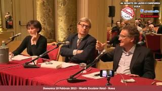 Marra: una leggina per portare 2 miliardi al giorno nelle tasche degli italiani