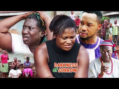 Darkness Of Sorrow 3&4 - 2018 Latest Nigerian Nollywood Movie Ll African Movie Full HD