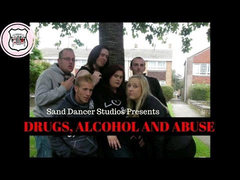 Drugs, Alcohol and Abuse – Short Film – The Vision Drama Group