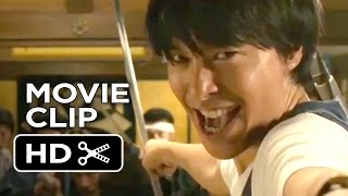 Nonton Why Don't You Play in Hell? Movie CLIP - Ready? (2014) - Sion Sono Movie HD Film Subtitle Indonesia Streaming Movie Download