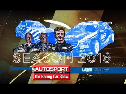 Autosport Internation 2016