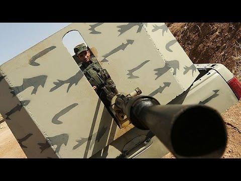 Ιράκ: Στην τελική ευθεία η επιχείρηση για την ανακατάληψη της Μοσούλης