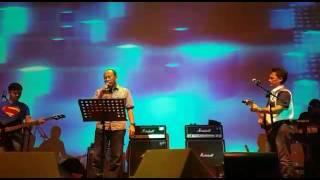 Koes Plus - TEMANKU TELAH PERGI - By Naim MZ feat BPLUS