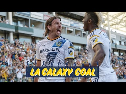 Video: GOAL: Alan Gordon's header secures 3 points against the Seattle Sounders