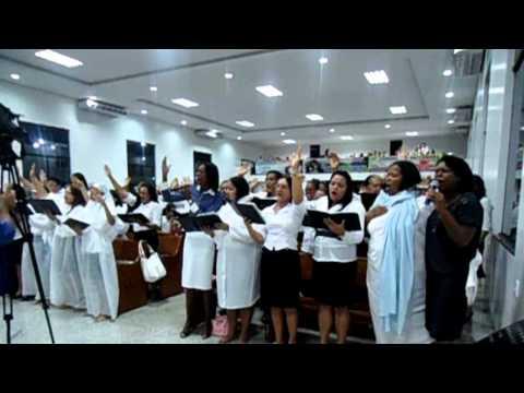 Irmãs Andrads Impacto da Glória em MINISTRO ANDREAZZA RO