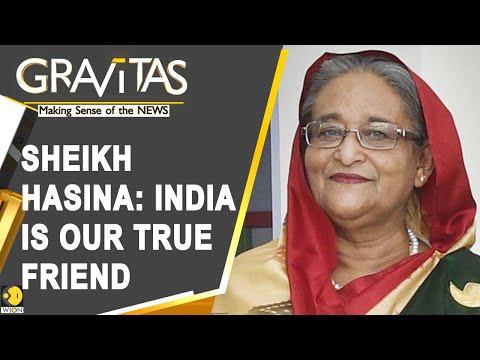 Gravitas: India-Bangladesh Virtual summit